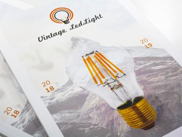 Pvd Verlichting - Vintage Ledlight Catalogue